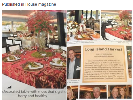 House Magazine – January/February
